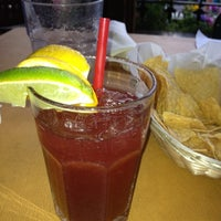 Photo taken at Cantina by Ely M. on 8/6/2012