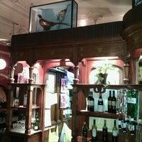 Photo taken at The Salisbury by OrganicManDigitalWorld on 10/29/2011
