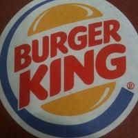 Photo taken at Burger King by Serg T. on 6/16/2012