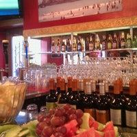 Photo taken at MC Restaurant & Lounge by Mitch B. on 9/29/2011