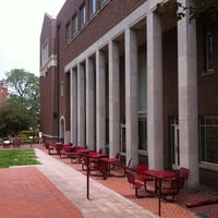 Photo taken at Daniels College of Business by Michael M. on 8/20/2012