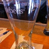 Photo taken at Applebee's by D.J. D. on 3/3/2012