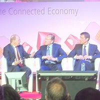 Photo taken at GSMA Mobile World Congress by Paolo H. on 3/3/2012