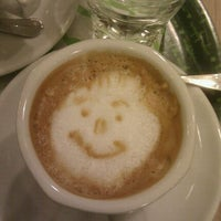 Photo taken at Greentree Caffe by Peter A. on 1/4/2012