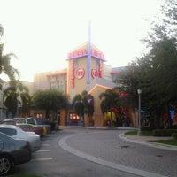 Photo taken at Regal Cinemas Kendall Village 16 IMAX & RPX by David C. on 5/6/2012