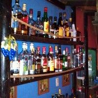 Photo taken at Pub Playa Paraíso by Jacob P. on 1/21/2012