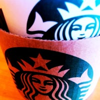 Photo taken at Starbucks by Esther D. on 8/9/2011