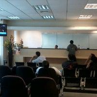 Photo taken at KSO SUCOFINDO - SURVEYOR INDONESIA ( Bidakara 2 Lt. 5 ) by 'Flemming C. on 2/16/2012