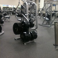 Photo taken at LA Fitness Signature Club by KennyNationZ on 8/12/2011