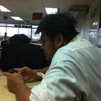 Photo taken at CIMB Bank by Hairul L. on 8/9/2011
