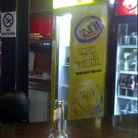 Photo taken at Sippers Sport Bar by Ryan R. on 10/18/2011