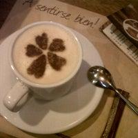 Photo taken at Ohlala Café by Holy Grace C. on 1/6/2012