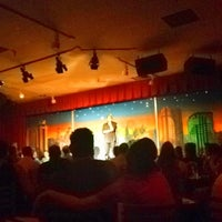 Photo taken at Punch Line Comedy Club Sacramento by David L. on 8/17/2012