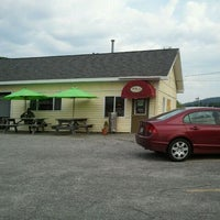 Photo taken at The Bread Shack by Nancy M. on 7/19/2011