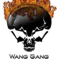 Photo taken at Wang Gang Asian Eats by Wang G. on 1/2/2011