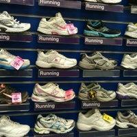 Photo taken at Big 5 Sporting Goods by Kitel V. on 9/11/2011