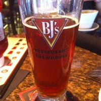 Photo taken at BJ's Restaurant and Brewhouse by John C. on 12/27/2010