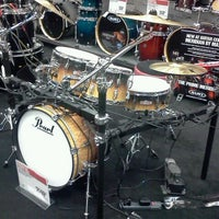Photo taken at Guitar Center by Carlito L. on 5/12/2012