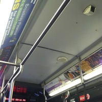 Photo taken at CTA Bus 92 by Bill D. on 5/29/2012