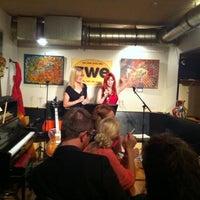 Das Foto wurde bei ZWE von Tania K. am 4/14/2012 aufgenommen