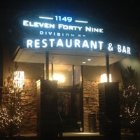 Photo taken at Eleven Forty Nine by Bobby C. on 3/9/2012