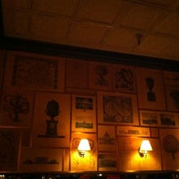 Photo taken at Zaré at Fly Trap by Rob R. on 1/26/2012