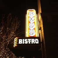 Photo taken at Bess Bistro by Ferguson Careers on 3/6/2012