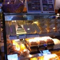 Photo taken at Caffè D´Oro (คาเฟ ดิโอโร่) by Tippy P. on 12/22/2011