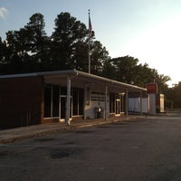 Photo taken at US Post Office by John L. on 6/17/2012
