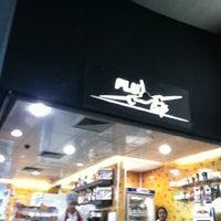 Photo taken at Fly Café by Danilo C. on 5/31/2012