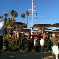 Photo taken at The Beachcomber Cafe by Bob W. on 10/9/2011