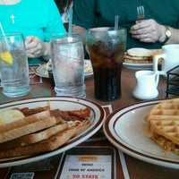 Photo taken at Denny's by Lydia H. on 6/11/2012
