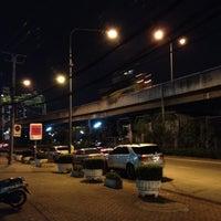 Photo taken at Meiko Trans@L.P.N Tower Rama 3 by กฤษฎา ว. on 4/5/2012