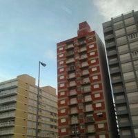 Photo taken at Costanera Miramar by Norberto Gabriel M. on 3/1/2012