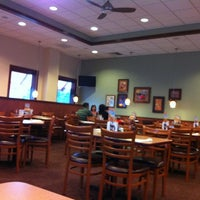 Photo taken at Denny's by Carlos C. on 12/30/2011