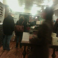 Photo taken at The Greene Grape Wine & Spirits by Jay F. on 11/5/2011