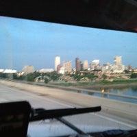 Photo taken at Memphis, TN by Dan &. on 6/13/2012