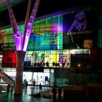 Photo taken at Millennium Mall by Miguelangel L. on 9/2/2011