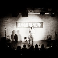 Photo taken at Tempe Improv by Stephanie H. on 3/24/2012