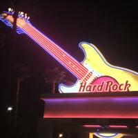 Photo taken at Hard Rock Hotel Las Vegas by Ben R. on 7/18/2012