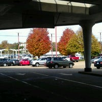 Photo taken at Fairfax Kia by M.M.A on 11/3/2011