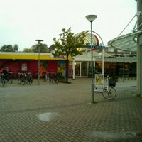 Photo taken at Wormer Winkelcentrum by @ChildRightNow - Michiel v. on 9/6/2011