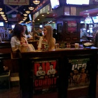 Photo taken at Tilted Kilt Mission Valley by Clayton J. on 1/14/2012