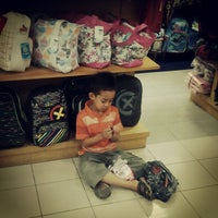 Photo taken at Matahari Dept. Store by Mazhend H. on 4/29/2012