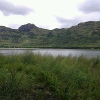Photo taken at La ferme reservoir by Ritesh R. on 4/8/2012