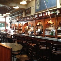 Photo taken at Pearly Baker's Alehouse by Chris M. on 7/14/2012