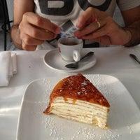 Photo taken at Caffe Falai by Alon B. on 7/8/2012