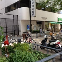 Photo taken at gooz いちょう並木通り店 by mimi Y. on 7/28/2012
