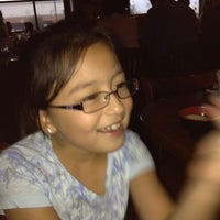 Photo taken at Fuji Steak House by Pam C. on 8/29/2012