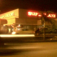 Photo taken at Supermaxi by Carlos M. on 4/25/2012